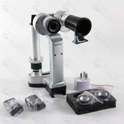 Portable Slit Lamp KJ5S2