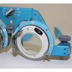 Trial Prism Lens Set in Trial Reduced Aperture