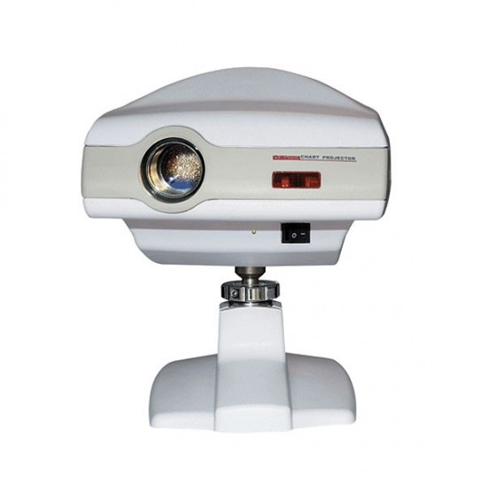 Auto Chart Projector CP3000