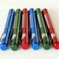 LED Diagnostic penlight - 1 Dozen
