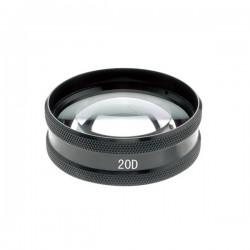 Aspherical Lens 20D