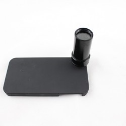 Slit Lamp Cellphone Adapter Iphone4 - 10x magnifier