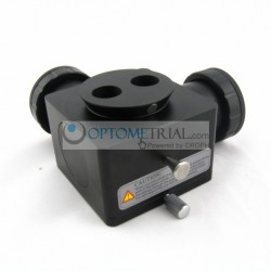 SL350S Slit Lamp Beam Splitter