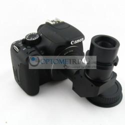 SL350S Slit Lamp Camera Adapter