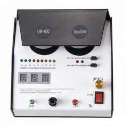 Combined UV and Transmittance dector TT108A