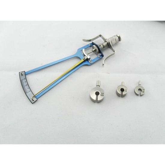 Schiotz Type Tonometer TN7A
