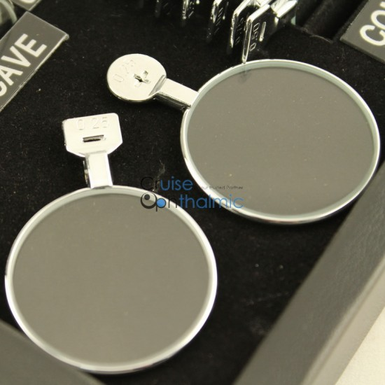 TLS MT68-A1  68pc Lens -Cyl